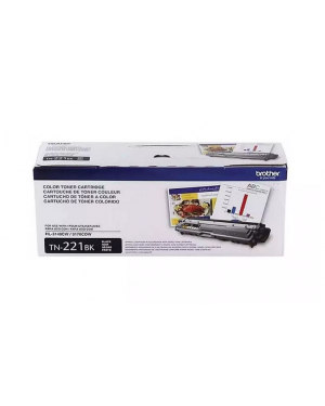 BROTHER TONER TN-221 NEGRO