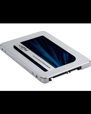 CRUCIAL SSD 500GB 3D NAND MX500 SATA 2.5