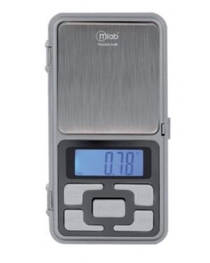 MLAB BALANZA POCKET GRAMERA 0.01G - 500G