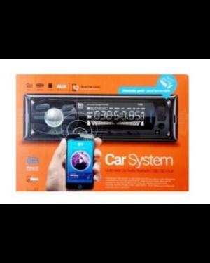 MLAB RADIO AUTO MP3/BT P. DESMONTABLE
