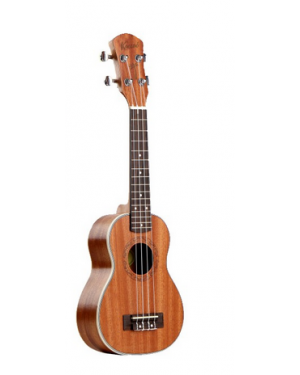 SONUN UKELELE KAUAI 26/NATURAL/FUNDA/AQUILA STRINGS