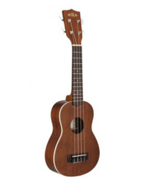 SONUN UKELELE KAUAI 24/NATURAL/FUNDA/AQUILA STRINGS