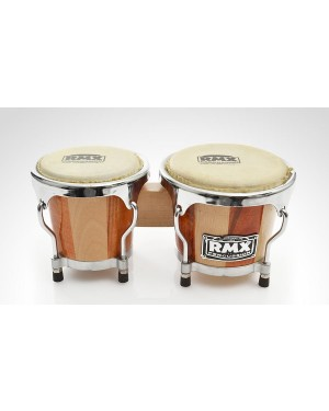 RMX BONGO 4¨+5¨ BI-COLOR AFINABLE AED-4500