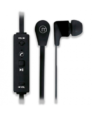 MLAB AUDIFONO BLUETOOTH IN-EAR BLACK