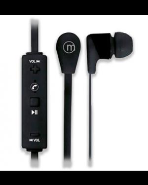 MLAB AUDIFONO BLUETOOTH IN-EAR BLACK