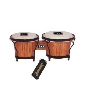"RMX BONGO 6""+7"" AFINABLE MAPLE AED-6644"