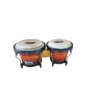 "RMX BONGO 6""+7"" AFINABLE NATURAL AED-6780"
