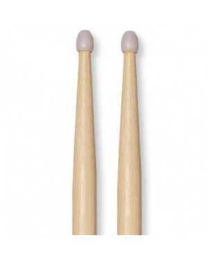 RMX BAQUETA 5B MAPLE PUNTA NYLON