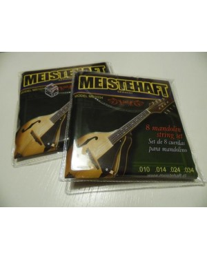 MEISTEHAFT SET CDAS MANDOLINA M8/1034