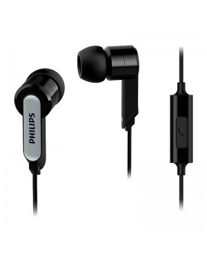PHILLIPS AUDIFONO MANOS LIBRES  MOD. 1405 NEGRO
