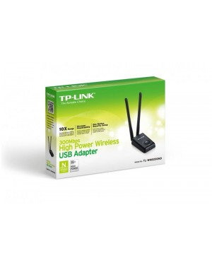 TP-LINK WN8200ND 300MBPS 5DBI 2000MW
