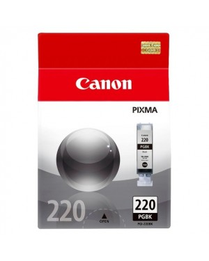 CANON CARTRIDGE PGI-220 NEGRO 2945B016AA