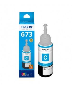 EPSON INK T673220-AL L800 CYAN