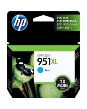 HP CARTRIDGE CN046AL CYAN 951XL