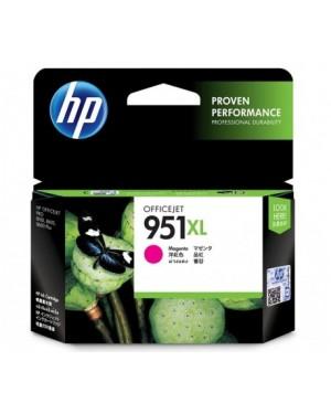 HP CARTRIDGE CN047AL MAGENTA 951XL