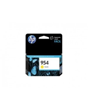 HP CARTRIDGE L0S56AL YELLOW 954