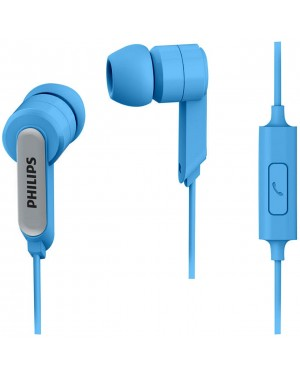 PHILLIPS AUDIFONO MANOS LIBRES  MOD. 1405 AZUL