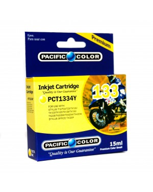 P.COLOR TO-13334 YELLOW T22/25/TX120/125/421