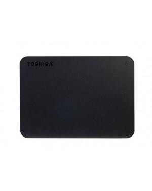"TOSHIBA CANVIO DISCO EXTERNO 4TB 2.5""3.0"