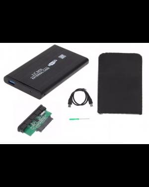 COFRE DISCO DURO SATA 2.5 W8 PNP CAJA X4462 USB.3.0