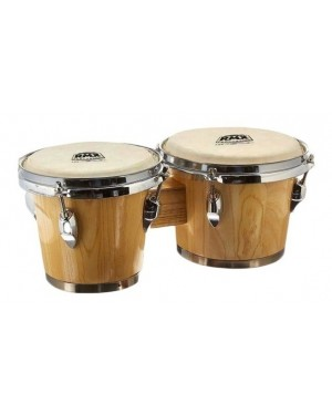RMX BONGO 7¨+8¨ AFINABLE NATURAL W7080CN