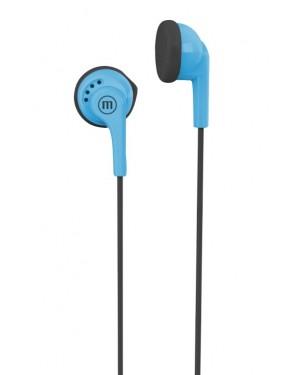 MAXELL EB 95X negro azul AUDIFONO