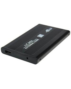 COFRE USB2 SATA 2.5¨HDD