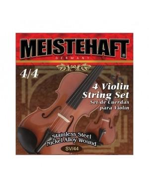 MEISTEHAFT SET CUERDAS D/VIOLIN 4/4 SV-1000