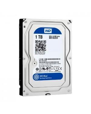 W.D. BLUE 1TB 3.5 SATA3 64MB 7200RPM