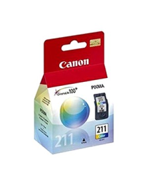 CANON CARTRIDE PG-211 COLOR MP490/MX320
