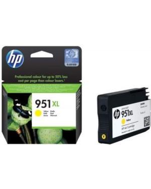 HP CARTRIDGE CN048AL YELLOW 951XL
