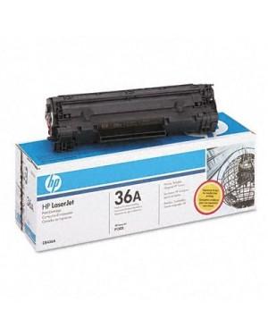 HP LASER 36A CB436A NEGRO