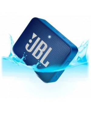 JBL Parlante Go 2 Bluetooth - Azul