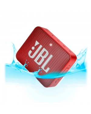 JBL Parlante Go 2 Bluetooth - Red