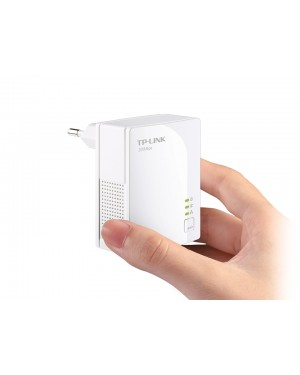 TP-LINK PA2010 KIT POWERLINE 200MBPS